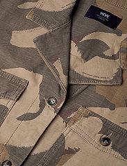 Wood Wood - Irene boilersuit - jumpsuits - brush camo - 2