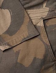 Wood Wood - Irene boilersuit - jumpsuits - brush camo - 3