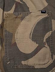 Wood Wood - Irene boilersuit - buksedragter - brush camo aop - 5
