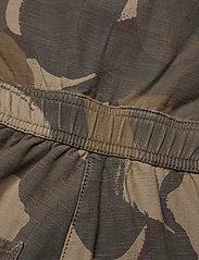 Wood Wood - Irene boilersuit - buksedragter - brush camo aop - 6