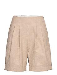 Birgit shorts - KHAKI