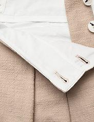 Wood Wood - Birgit shorts - bermudas - khaki - 5
