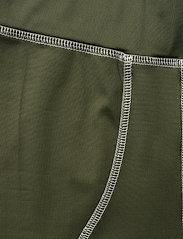Wood Wood - Elena shorts - cycling shorts - dark green - 3