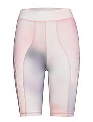 Elena shorts - LILAC AOP