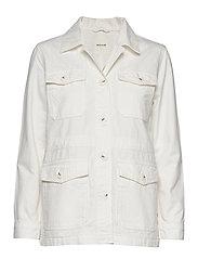 Gretchen jacket - OFF-WHITE