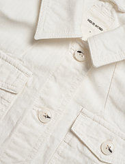 Wood Wood - Gretchen jacket - utility jassen - off-white - 3
