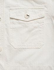 Wood Wood - Gretchen jacket - utility jassen - off-white - 5