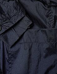 Wood Wood - Karin trench coat - trenchcoats - navy - 4