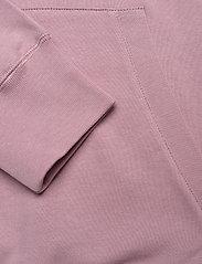 Wood Wood - Fred hoodie - bluzy z kapturem - lilac - 3