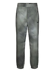Hampus trousers - ARMY AOP