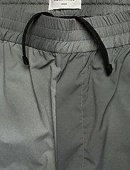 Wood Wood - Hampus trousers - spodnie na co dzień - army aop - 3