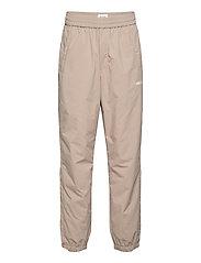 Hampus trousers - KHAKI