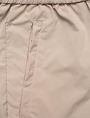 Wood Wood - Hampus trousers - spodnie na co dzień - khaki - 2
