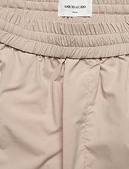 Wood Wood - Hampus trousers - spodnie na co dzień - khaki - 3