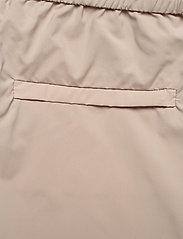 Wood Wood - Hampus trousers - spodnie na co dzień - khaki - 4