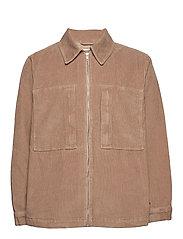 Gale jacket - KHAKI