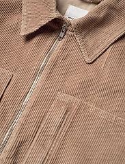Wood Wood - Gale jacket - kurtki-wiosenne - khaki - 2