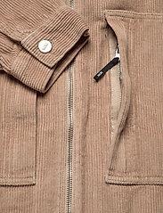Wood Wood - Gale jacket - kurtki-wiosenne - khaki - 3