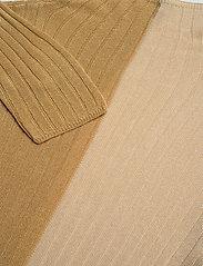 Wood Wood - Jona turtleneck - turtlenecks - khaki - 2