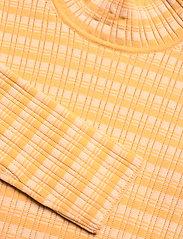Wood Wood - Josie turtleneck - turtlenecks - yellow - 2