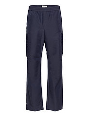 Halsey trousers - NAVY