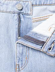Wood Wood - Ilo jeans - straight regular - heavy vintage wash - 3