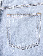Wood Wood - Ilo jeans - straight regular - heavy vintage wash - 4