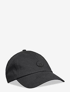 Eli cap - kappen - black