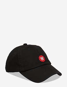Sim kids cap - caps - black