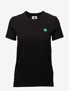Uma T-shirt - BLACK