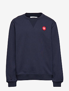 Rod kids sweatshirt - sweatshirts - navy