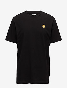 Ace T-shirt - kortærmede t-shirts - black