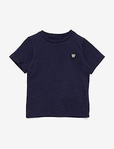 Ola kids T-shirt - kurzärmelige - navy