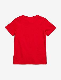 Ola kids T-shirt - RED