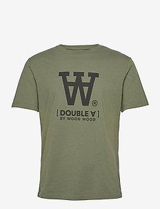 Ace T-shirt - kortermede t-skjorter - army green