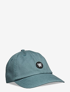 Eli cap - kasketter - faded green