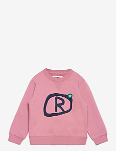 Rod kids sweatshirt - sweatshirts & hættetrøjer - rose
