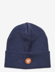 Gerald tall beanie - bonnets & casquettes - vintage blue