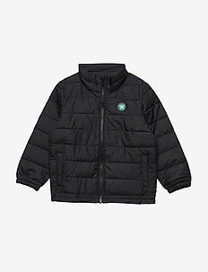 Moe jacket - BLACK