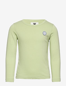 Kim kids long sleeve - MINT