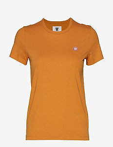 Uma T-shirt - ORANGE