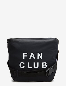 Festival bag - FADED BLACK