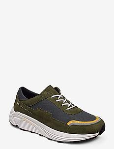 Nolan shoe - MULTI COLOR