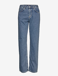 Liv jeans - AUTHENTIC BLUE