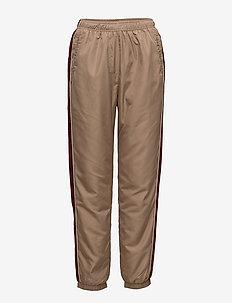 Mitzi trousers - casual byxor - light camel