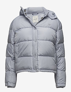 Alyssa jacket - LIGHT BLUE