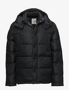 Tim jacket - dons - black
