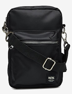 Rena shoulderbag - BLACK