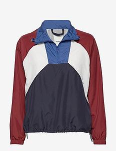 Robyn jacket - NAVY