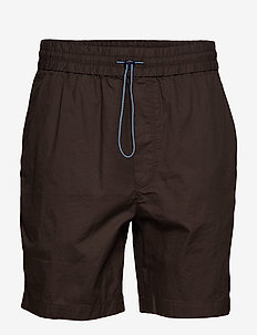 Baltazar shorts - DARK GREY